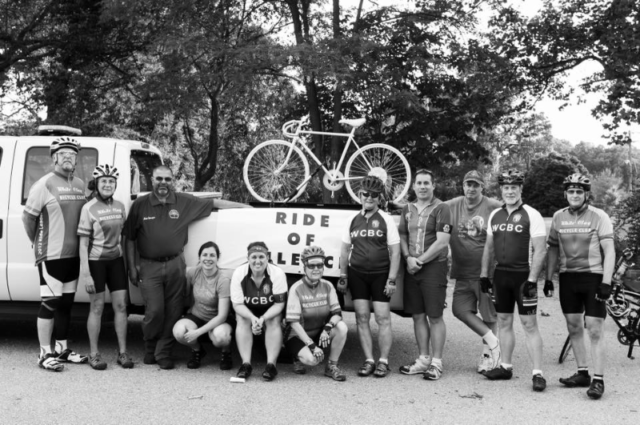 Emily Ciancio | White Clay Bicycle Club